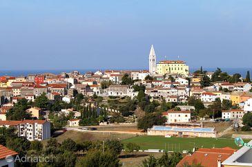 Vrsar u rivijeri Poreč (Istra)