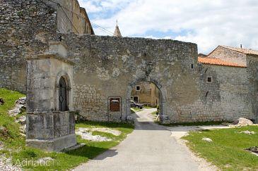 Kršan - Vlašići u rivijeri Središnja Istra (Istra)