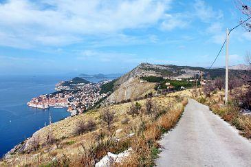Bosanka in riviera Dubrovnik (Južna Dalmacija)