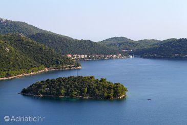 Ubli on the island Lastovo (Južna Dalmacija)