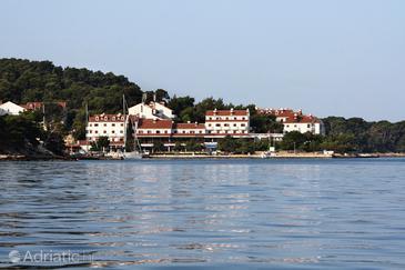 Pomena na otoku Mljet (Južna Dalmacija)