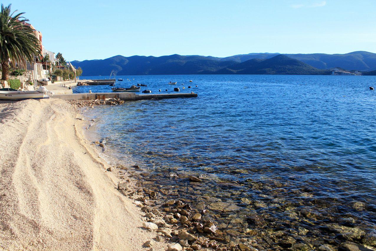 Ferienwohnung im Ort Komarna (Uae Neretve), Kapazität 2+2 (1012367), Komarna, , Dalmatien, Kroatien, Bild 7
