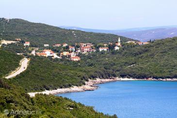 Sveti Jakov on the island Lošinj (Kvarner)