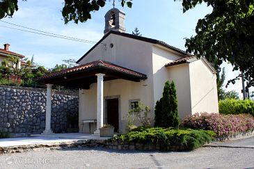 Opatija - Pobri