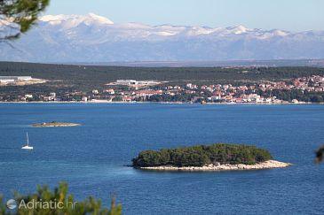 Sveti Filip i Jakov in riviera Biograd (Sjeverna Dalmacija)