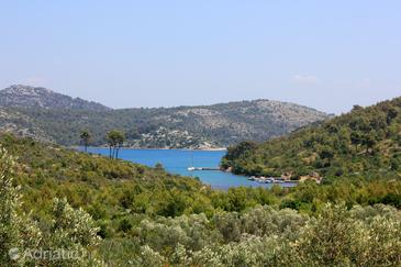 Telašćica - Uvala Jaz na wyspie Dugi otok (Sjeverna Dalmacija)