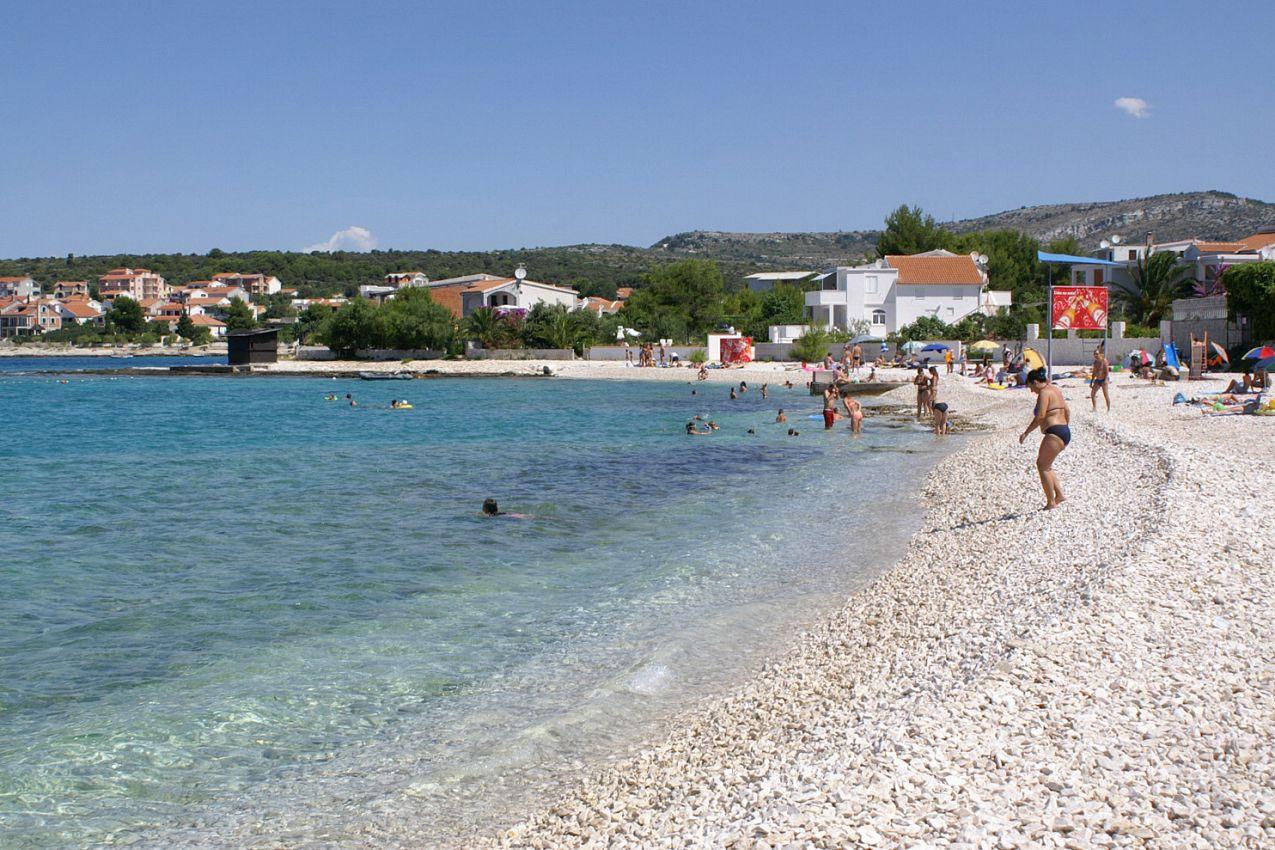 Ferienwohnung im Ort Rogoznica (Rogoznica), Kapazität 4+1 (1012686), Rogoznica, , Dalmatien, Kroatien, Bild 10