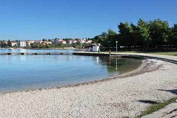 ubytování Zadar