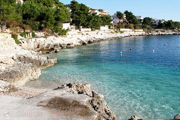 Rastići na otoku Čiovo (Srednja Dalmacija)