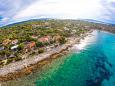 Drvenik Mali na otoku Drvenik (Srednja Dalmacija)