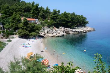 Uvala Stara on the island Hvar (Srednja Dalmacija)