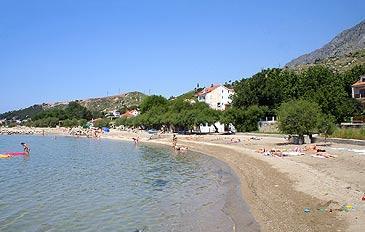 Holiday apartment im Ort Due (Omia), Kapazität 2+2 (1495738), Omiš, , Dalmatia, Croatia, picture 9
