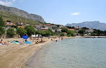Holiday apartment im Ort Due (Omia), Kapazität 2+2 (1495738), Omiš, , Dalmatia, Croatia, picture 10