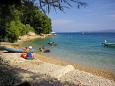 Nearest beach - Apartments Zavode (Omiš) - 9245