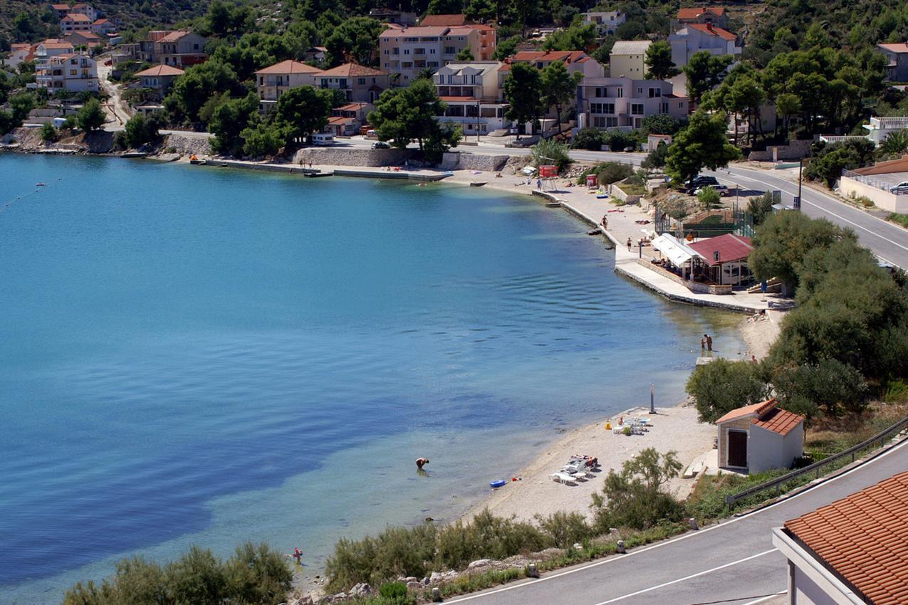 Holiday apartment im Ort Marina (Trogir), Kapazität 4+2 (1495735), Marina (HR), , Dalmatia, Croatia, picture 12