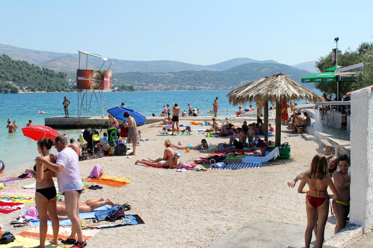 Holiday apartment im Ort Marina (Trogir), Kapazität 4+2 (1495735), Marina (HR), , Dalmatia, Croatia, picture 13