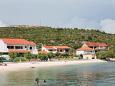 Beach  in Poljica, Trogir.