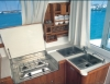 Yacht charter Adria 1002 | C-MB-1084 - Kitchen