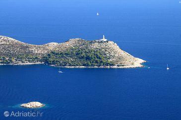 Lighthouse Struga - Lastovo (South Dalmatia)