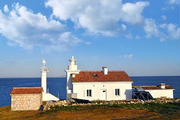 Lighthouse Marlera - Marlera (Istria)