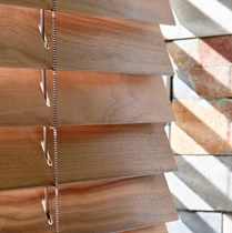 Luxaflex 50mm Wood Venetian Blind