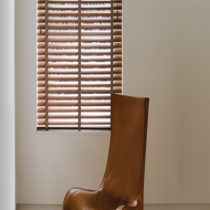 65mm Timberlux Wooden Venetian
