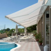 Luxaflex® Awnings