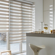 Luxaflex Twist Roller Blinds - Natural