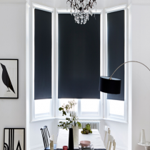 VALE Dim Out Roller Blinds (Standard Window)