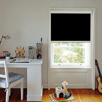 BlocOut XL Thermal Blackout Roller Blinds