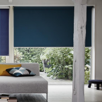 Deco 3 - Luxaflex Dim-Out Colour Roller Blind