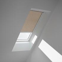 VELUX® Electric Window Blackout Energy Pleated Blinds (FMC)