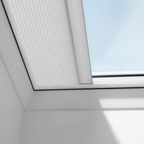 VELUX® Flat Roof Energy Solar Blinds (FSK)