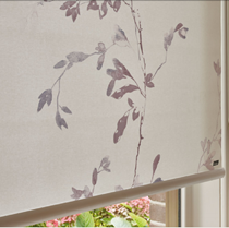 Luxaflex Translucent Colours Roller Blinds