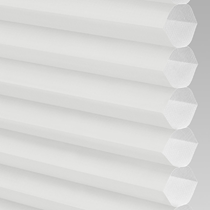 VALE Premium 25mm Duette Translucent Blinds