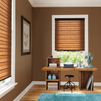 VALE Natural/Linho Multishade/Duorol Blind