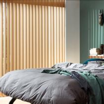 Luxaflex® Essentials Vertical Blinds Naturals