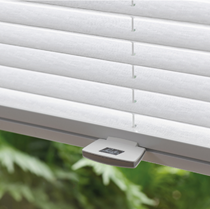Luxaflex 32mm Plisse Blinds