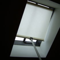 VELUX®  Translucent Conservation Blind