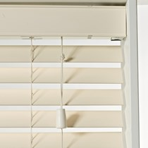Styleline 35mm Next Day Basswood Venetian Blind
