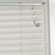 VALE 25mm Next Day Basswood Venetian Blind