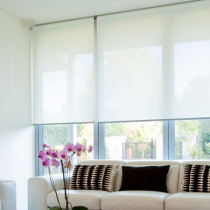 VALE Translucent Roller Blinds for standard windows. Order securely online today.