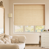 VALE Nativo Tri-Shade Blind