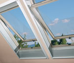 VALE Blinds for Fakro Roof, Skylight