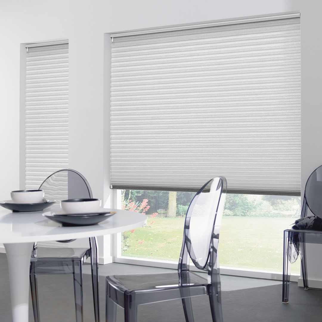 Luxaflex 32mm Transparent Duette Blind