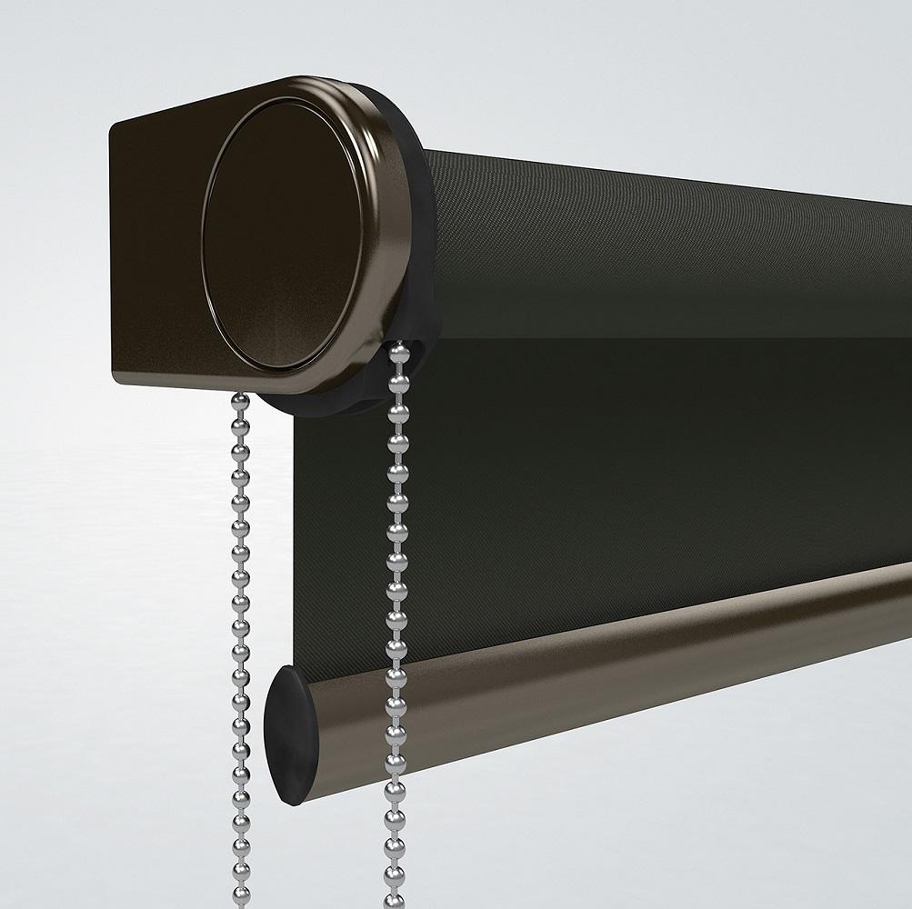 Luxaflex Design Finish Bracket Image