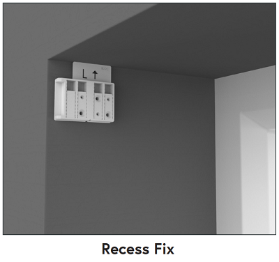 BlocOut XL Recess Fix