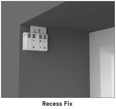 BlocOut XL Recess Fix