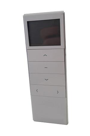 BlocOut XL remote control