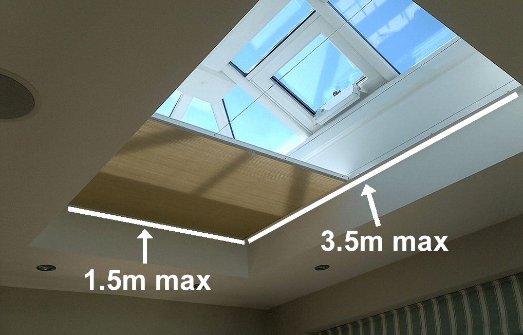 MasterBlinds Day & Night Blind